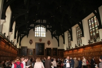(Middle Temple Hall)