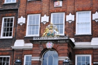(College of Arms)