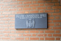 (Tallow Chandlers' Hall)