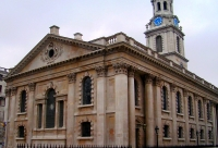 ([[St Martin-in-the-Fields]])