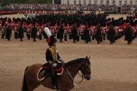 ([[Horse Guards (building)|Horse Guards]])